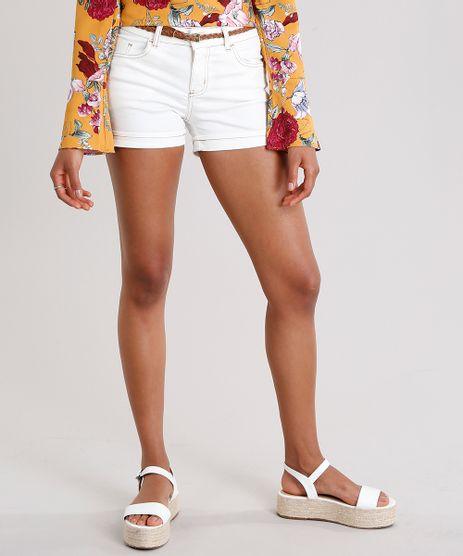 Short-Jeans-Feminino-Reto-com-Cinto-Trancado-Off-White-9134319-Off_White_1