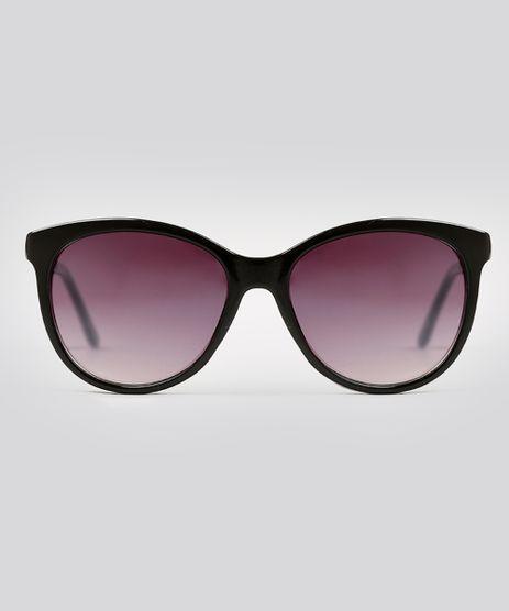 Oculos-de-Sol-Redondo-Feminino-Oneself-Preto-9215514-Preto_1