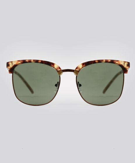 Oculos-de-Sol-Quadrado-Feminino-Oneself-Tartaruga-9215436-Tartaruga_1