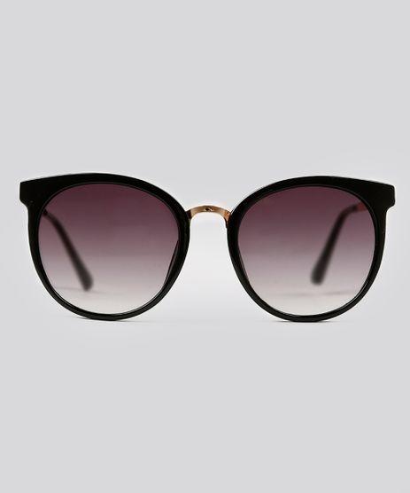 Oculos-de-Sol-Redondo-Feminino-Oneself-Preto-9215487-Preto_1