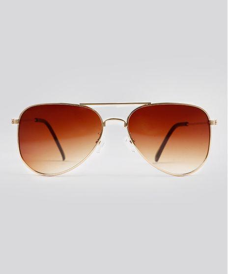 Oculos-de-Sol-Aviador-Feminino-Oneself-Dourado-9224696-Dourado_1