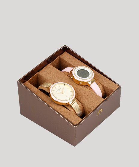 Kit-de-2-Relogios-Mondaine-Feminino---53639LPMVDE1-Dourado-9206581-Dourado_1