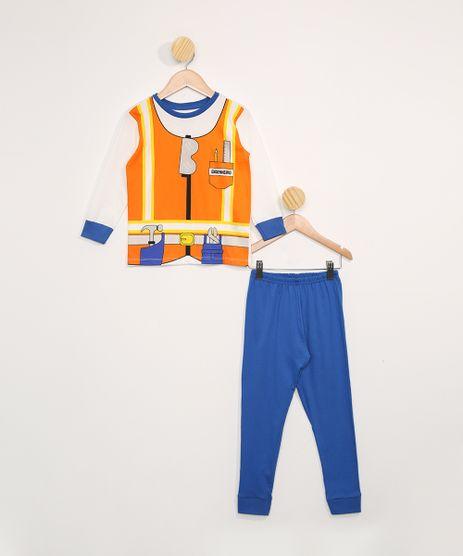 Conjunto-Infantil-de-Camiseta-Manga-Longa-Profissoes-Engenheiro---Calca-Jogger-Azul-9978440-Azul_1