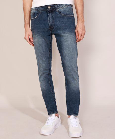Calca-Jeans-Masculina-Skinny-Azul-Escuro-9983097-Azul_Escuro_1