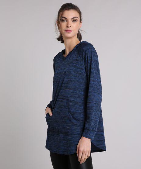 Blusa-Feminina-Esportiva-Ace-com-Capuz-e-Bolso-Manga-Longa--Azul-9116735-Azul_1