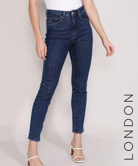 Calca-Jeans-Feminina-Mindset-Skinny-Modelo-London-Cintura-Alta-Azul-Medio-9987381-Azul_Medio_1