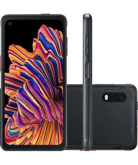 Imagem de Smartphone Samsung Galaxy Xcover Pro 64GB