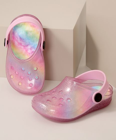 Babuche-Infantil-com-Glitter-Rosa-9987311-Rosa_1