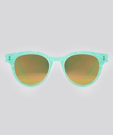 Oculos-de-Sol-Brasil-Redondo-Unissex-Oneself-Verde-9224872-Verde_1