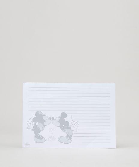 Bloco-de-Anotacoes-Minnie-e-Mickey-com-Pauta-17-x-24-cm-Off-White-9131588-Off_White_1