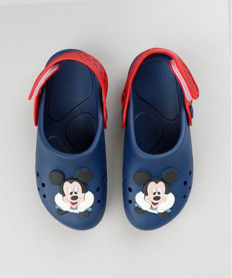 517ac5aad Sandalia-Infantil-Mickey-Grendene-Azul-9182225-Azul 1 ...
