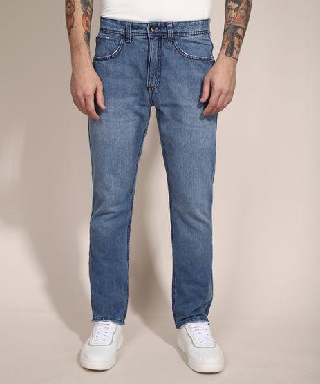 Calca-Slim-Jeans-Azul-Medio-9986493-Azul_Medio_1