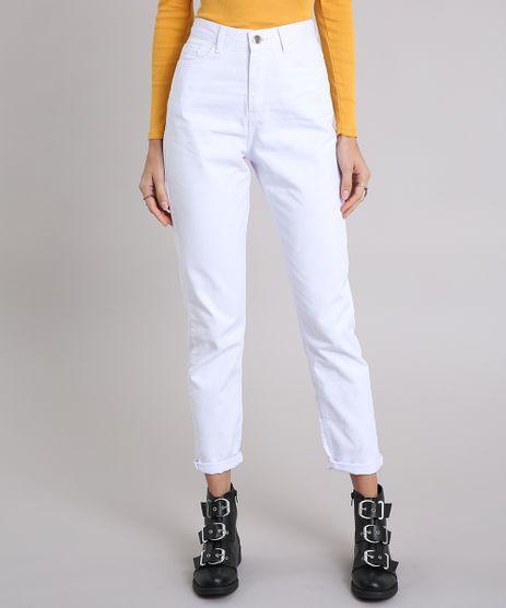 Calca-Feminina-Mom-Pants-Branca-9209345-Branco_1
