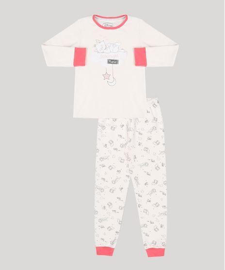 Pijama-Infantil-Marie-Manga-Longa-Rosa-Claro-9133051-Rosa_Claro_1