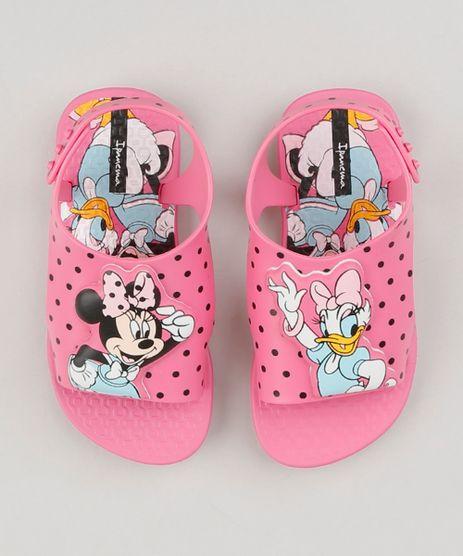 Sandalia-Infantil-Ipanema-Margarida-e-Minnie-com-Estampa-de-Poa-Pink-9209905-Pink_1