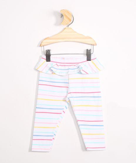 Calca-Legging-Infantil-Listrada-com-Babados-Off-White-9980058-Off_White_1