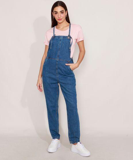 Macacao-Baggy-Jeans-com-Ilhoses-Azul-Medio-9989218-Azul_Medio_1