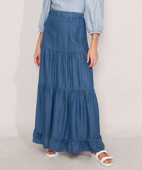 Saia-Jeans-com-Recortes-Longa-Azul-Escuro-9988994-Azul_Escuro_1