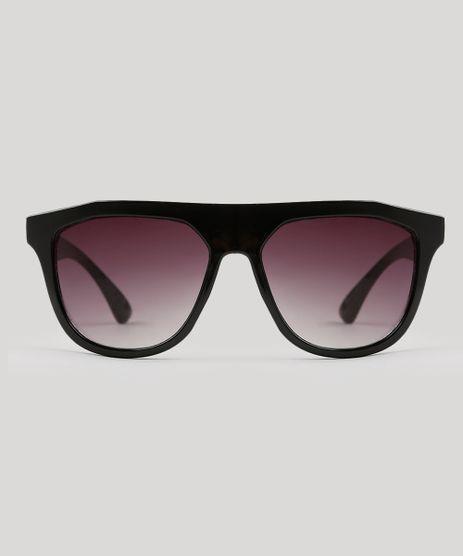 Oculos-de-Sol-Quadrado-Unissex-Oneself-Preto-9239784-Preto_1