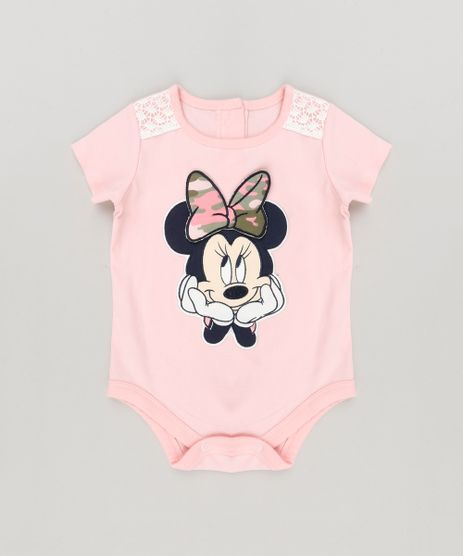 Body-Infantil-com-Patch-da-Minnie-Manga-Curta-Decote-Redondo-Rosa-8953278-Rosa_1