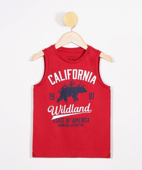 Regata-Infantil--California--Gola-Careca-Vermelha-9978450-Vermelho_1