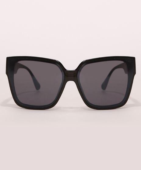 Oculos-de-Sol-Quadrado-Feminino-Yessica-Preto-9990496-Preto_1