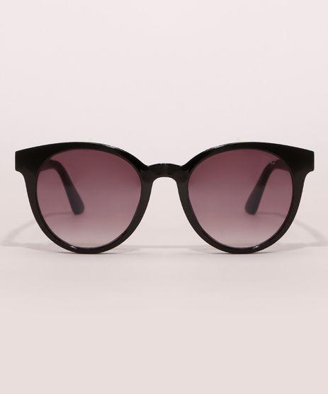 Oculos-de-Sol-Redondo-Feminino-Yessica-Preto-9990495-Preto_1