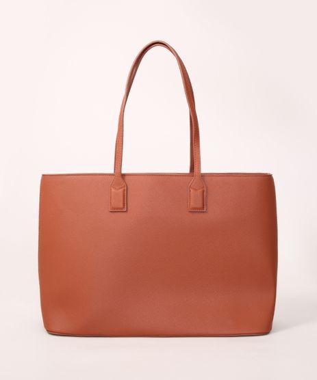 Bolsa-Shopper-Grande-com-Alca-de-Ombro-Caramelo-9979539-Caramelo_1