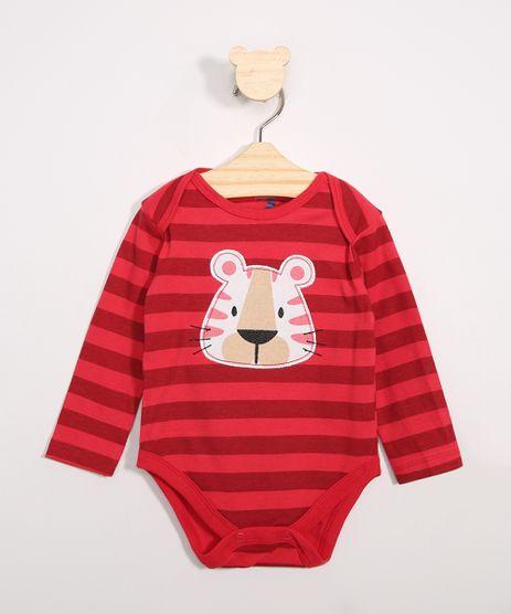 Body-Infantil-Listrado-Tigre-Manga-Longa-Vermelho-9969883-Vermelho_1