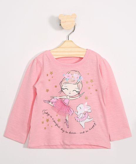 Blusa-Infantil-Bailarina-Manga-Longa-Rosa-9986143-Rosa_1