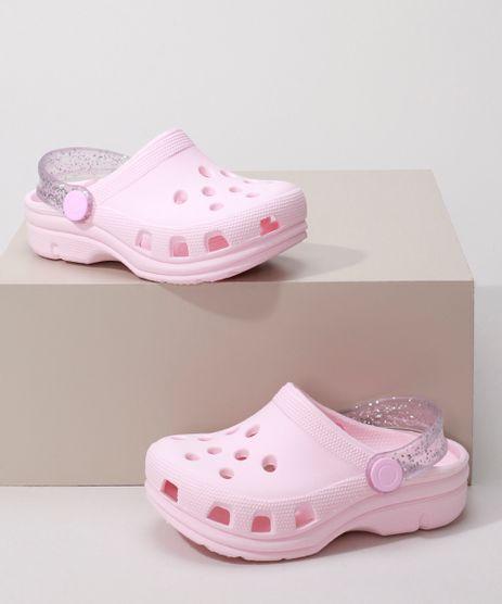 Babuche-Infantil-com-Glitter-Rosa-9992647-Rosa_1