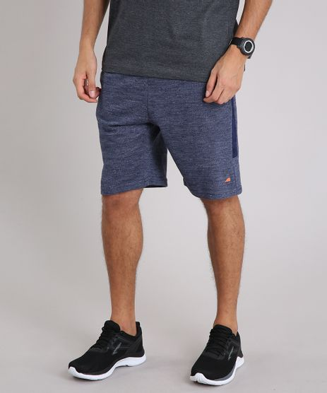 Bermuda-Masculina-Esportiva-Ace-em-Moletom-com-Recorte-Azul-Marinho-9156712-Azul_Marinho_1