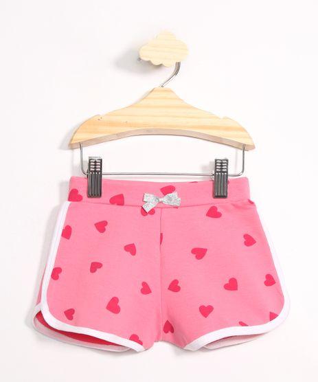Short-Infantil-Running-Estampado-de-Coracoes-Pink-9980070-Pink_1