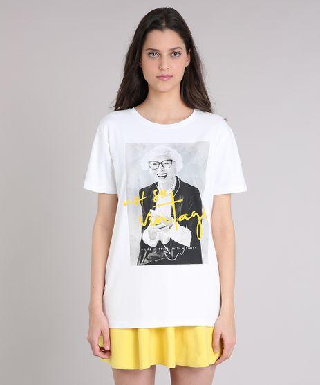 T-shirt-Feminina-Manga-Curta-Oversized--Not-So-Vintage--Off-White-9253249-Off_White_1