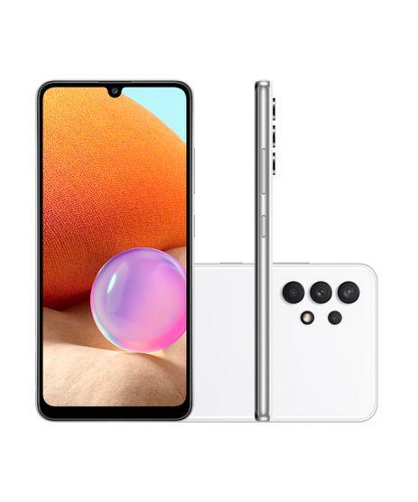 Smartphone-Samsung-Galaxy-A32-Dual-Chip-Android-11-0-Tela-Infinita-de-6-4--128GB-Camera-64MP---8MP---5MP---2MP-Frontal-20MP-Branco-9994727-Branco_1