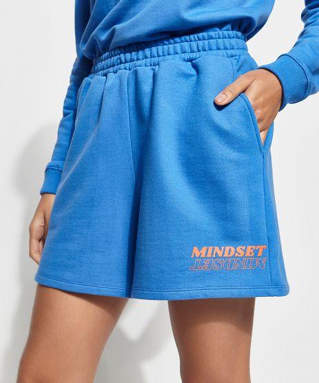 Short-de-Moletom-com-Bolsos-Mindset-Azul-Royal-9993018-Azul_Royal_1