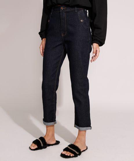 Calca-Mom-Jeans-Cintura-Super-Alta-Azul-Escuro-9988941-Azul_Escuro_1