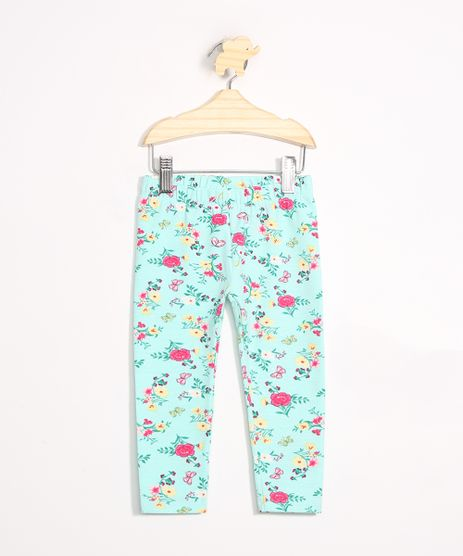 Calca-Legging-Infantil-Estampada-Floral-Azul-Claro-9981232-Azul_Claro_1
