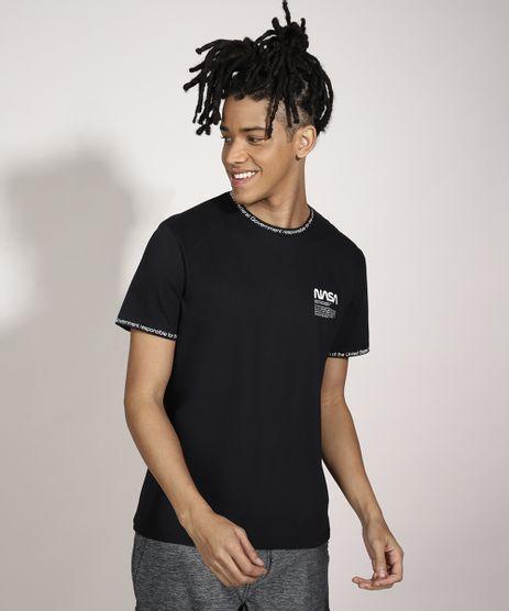 Camiseta-Nasa-Manga-Curta-Gola-Careca-Preta-9991362-Preto_1