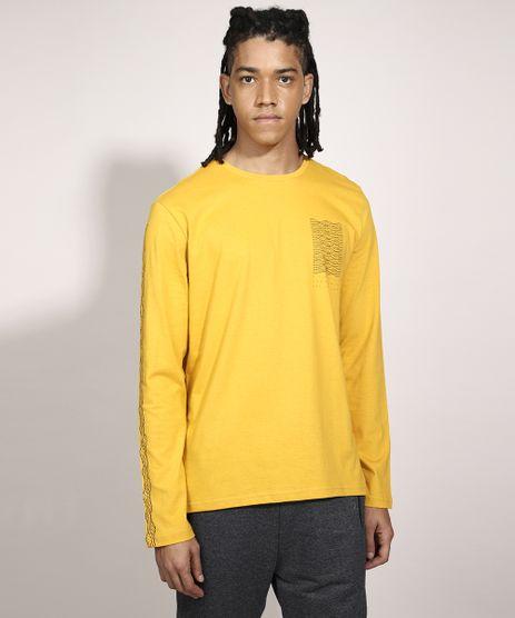 Camiseta-Ondas-Manga-Longa-Gola-Careca-Amarela-9981961-Amarelo_1