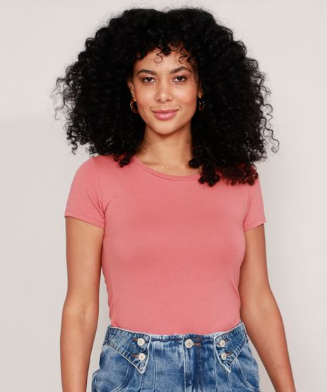 Camiseta-Basica-Manga-Curta-Decote-Redondo-Rose-9647678-Rose_1_1