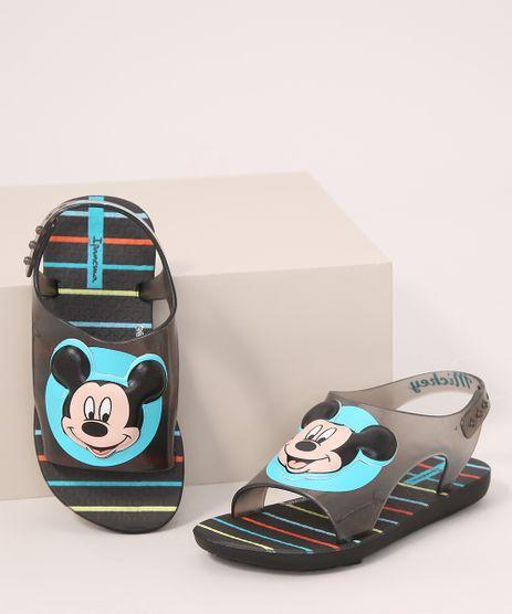 Papete-Infantil-Love-Disney-Mickey-Ipanema-Preta-9984994-Preto_1