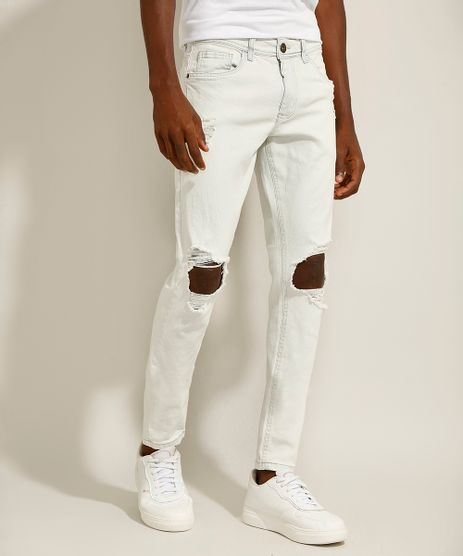 Calca-Super-Skinny-Jeans-Destroyed-Azul-Claro-9982785-Azul_Claro_1
