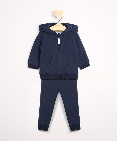 Conjunto-Infantil-de-Moletom-Matelasse-Blusao---Calca-Jogger-Azul-Marinho-9972018-Azul_Marinho_1