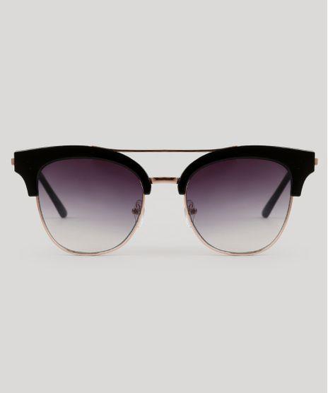 Oculos-de-Sol-Quadrado-Feminino-Oneself-Preto-9224771- 39f27b0f3c