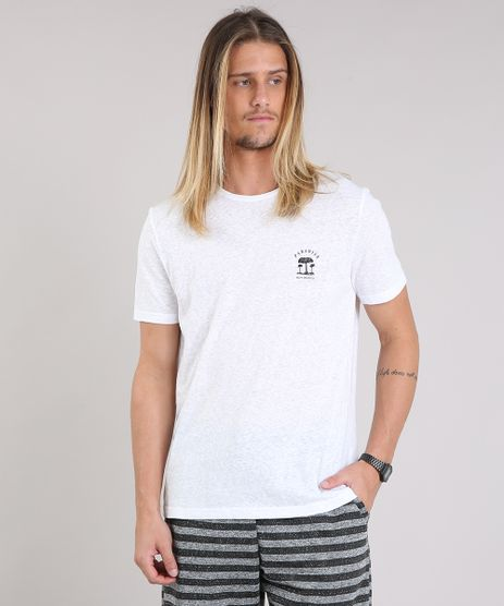 Camiseta-Masculina--Escape-From-Reality--Manga-Curta-Gola-Careca-Off-White-9089518-Off_White_1