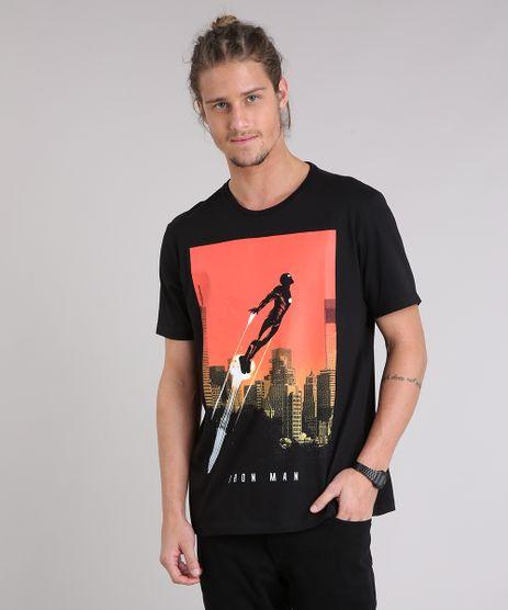 Camiseta-Masculina-Homem-de-Ferro-Manga-Curta-Gola-Careca-Preta-9107961-Preto_1