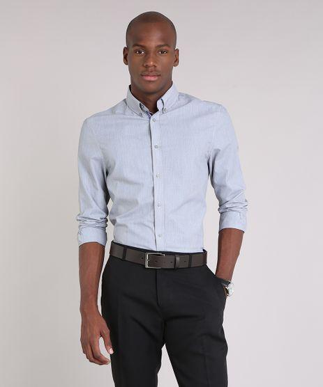 Camisa-Masculina-Comfort-Manga-Longa-Cinza-9050820-Cinza_1