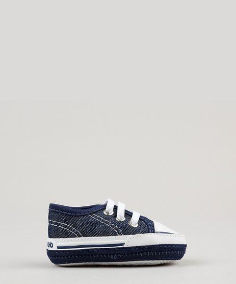 Tenis-Infantil-Pimpolho-em-Jeans-Azul-Escuro-8514040-Azul_Escuro_1