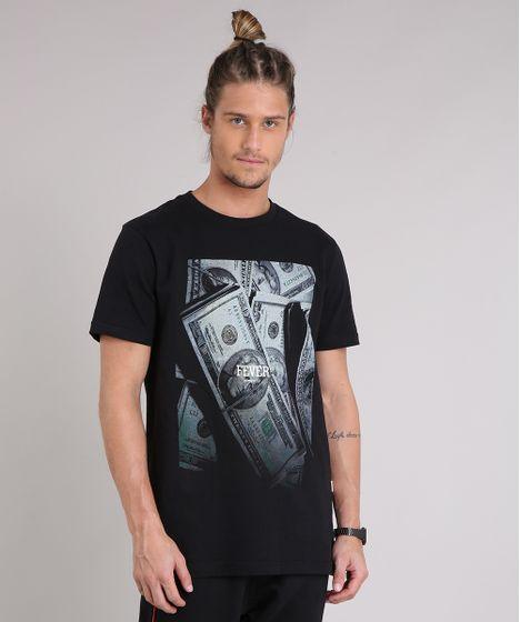 07e4a52c0 Camiseta Masculina